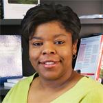 Raquel L. Hill, Ph.D.